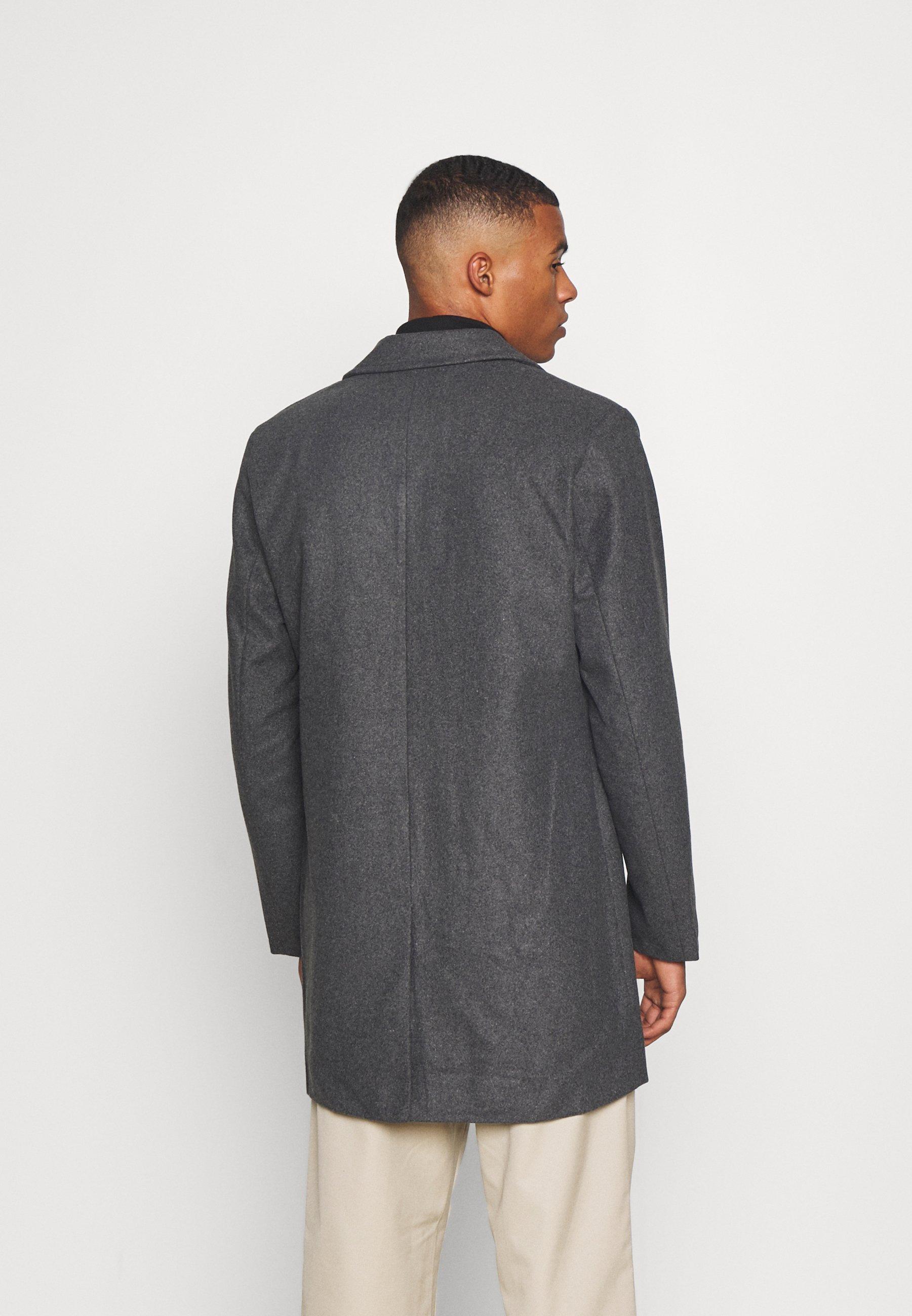 Uomo OVERCOAT - Cappotto classico