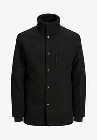Jack & Jones - Pitkä takki - black - 6