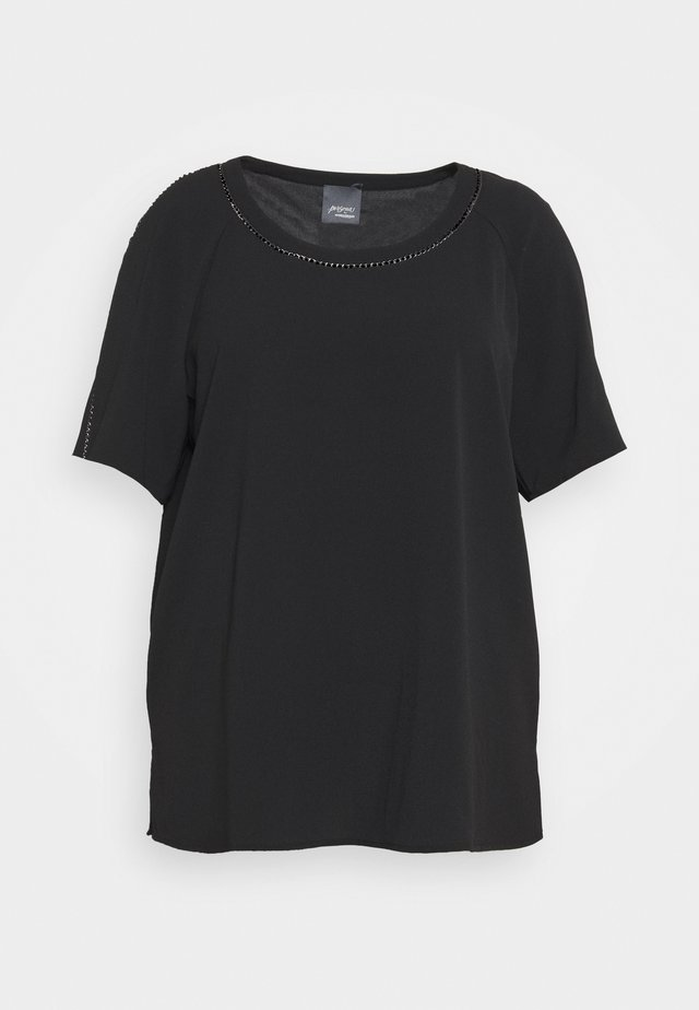 BACIO - Blouse - black