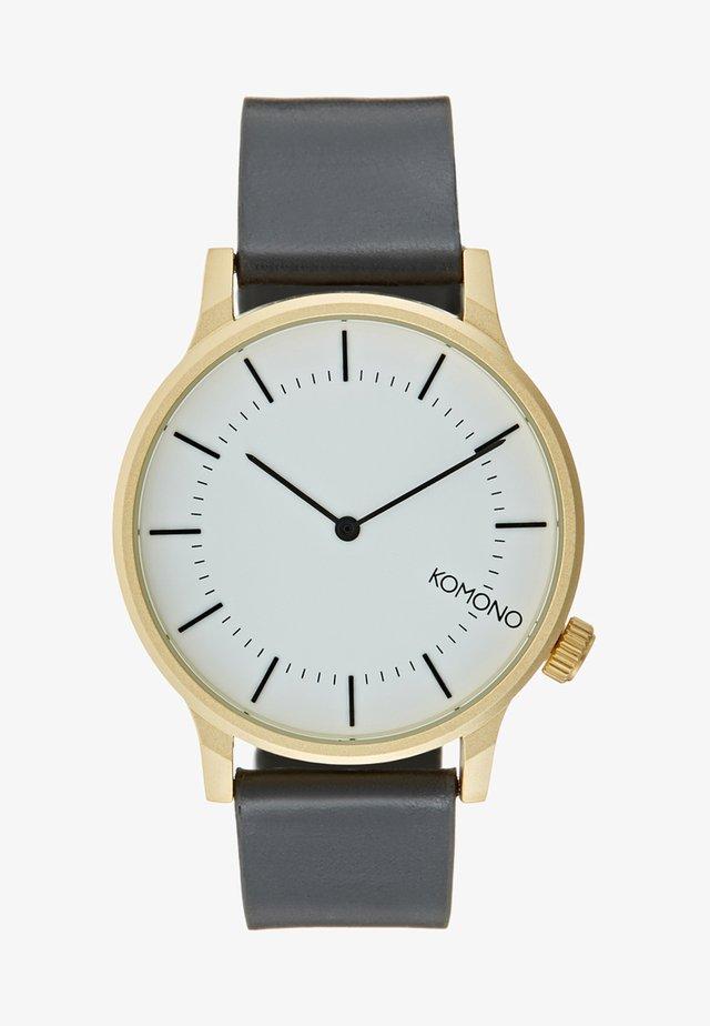WINSTON - Watch - multicolor