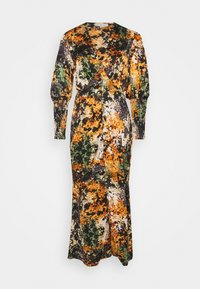 Never Fully Dressed Tall - BLOOM PRINT LINDOS DRESS - Day dress - navy/multi - 4