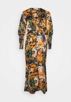 BLOOM PRINT LINDOS DRESS - Day dress - navy/multi