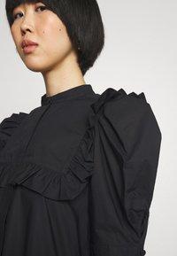 By Malene Birger - FLOIA - Shirt dress - black - 5