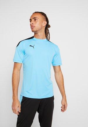 FTBLNXT - T-shirt imprimé - luminous blue/black