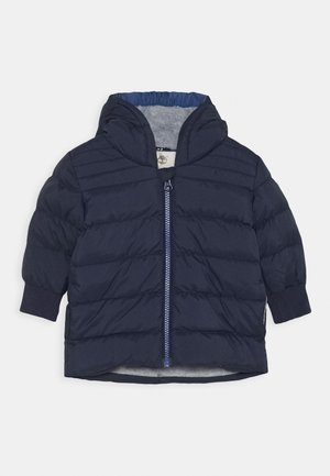 PUFFER JACKET BABY - Winter jacket - navy