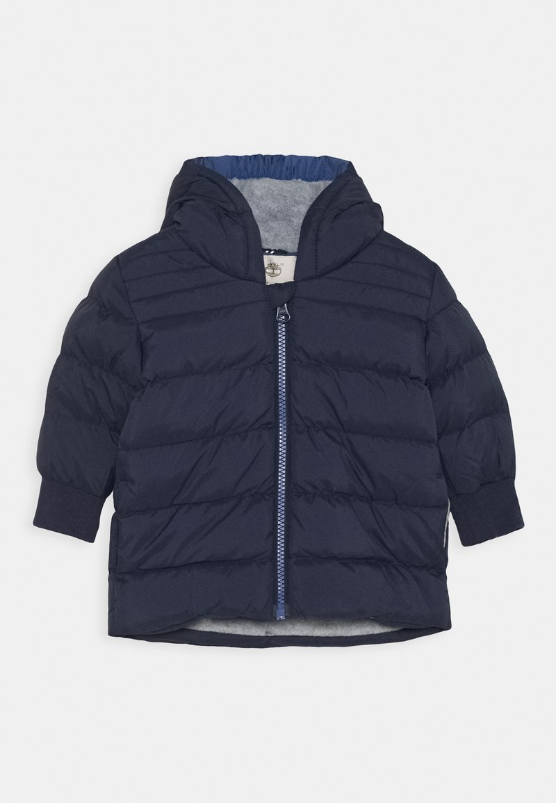 Timberland - PUFFER JACKET BABY - Winter jacket - navy
