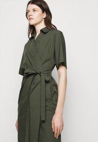 WEEKEND MaxMara - AUSTIN - Day dress - khaki - 3
