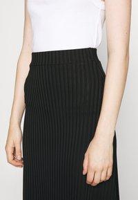 Libertine-Libertine - VICE - Áčková sukně - black - 3