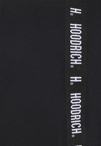 Hoodrich - OG TAPE - Print T-shirt - black - 2