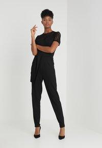 Vero Moda - VMMILLA - Jumpsuit - black - 1