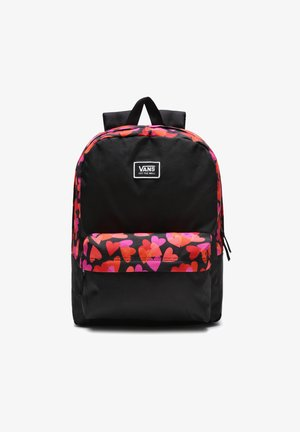 WM REALM CLASSIC BACKPACK - Rucksack - valentines