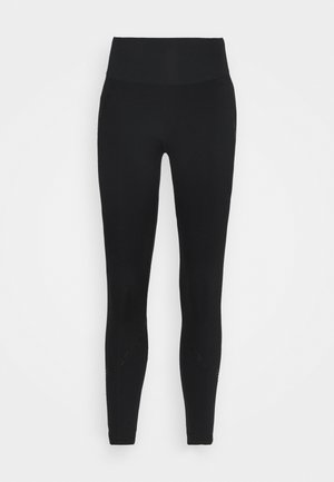 STRIKE A POSE YOGA 7/8 - Leggings - black
