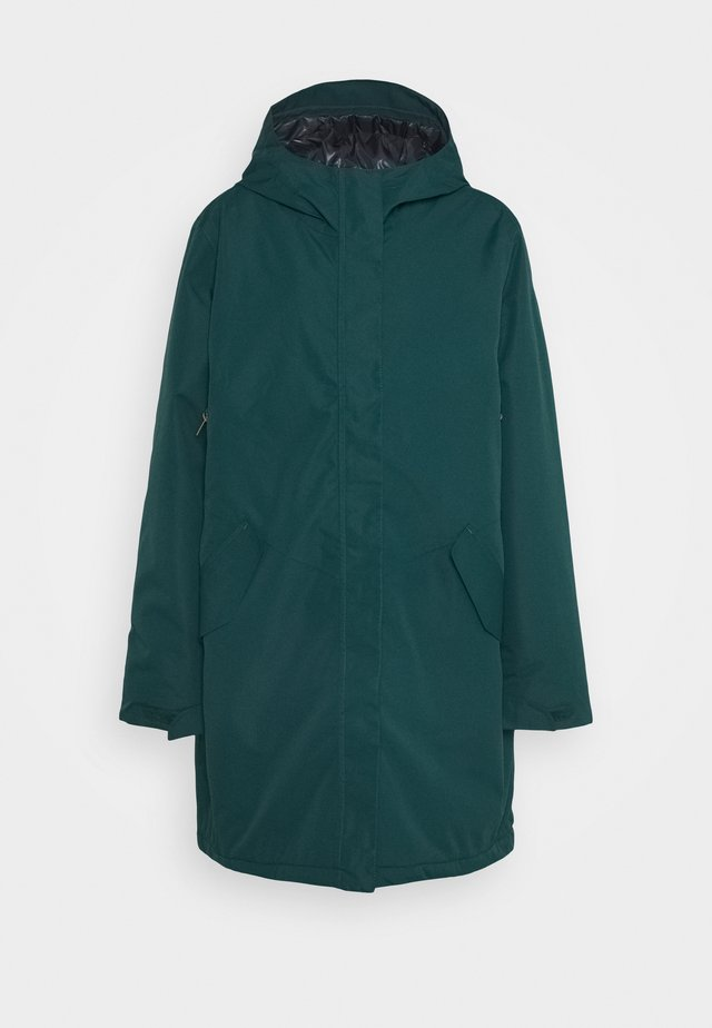 EP ADDIS - Parka - antique green
