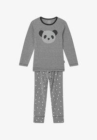 Claesen's - BOYS - Pyjama set - grey - 3
