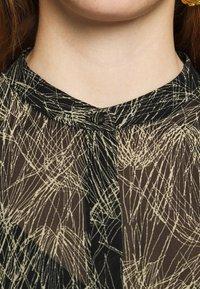 Bruuns Bazaar - DRAW MEG - Button-down blouse - haze - 5