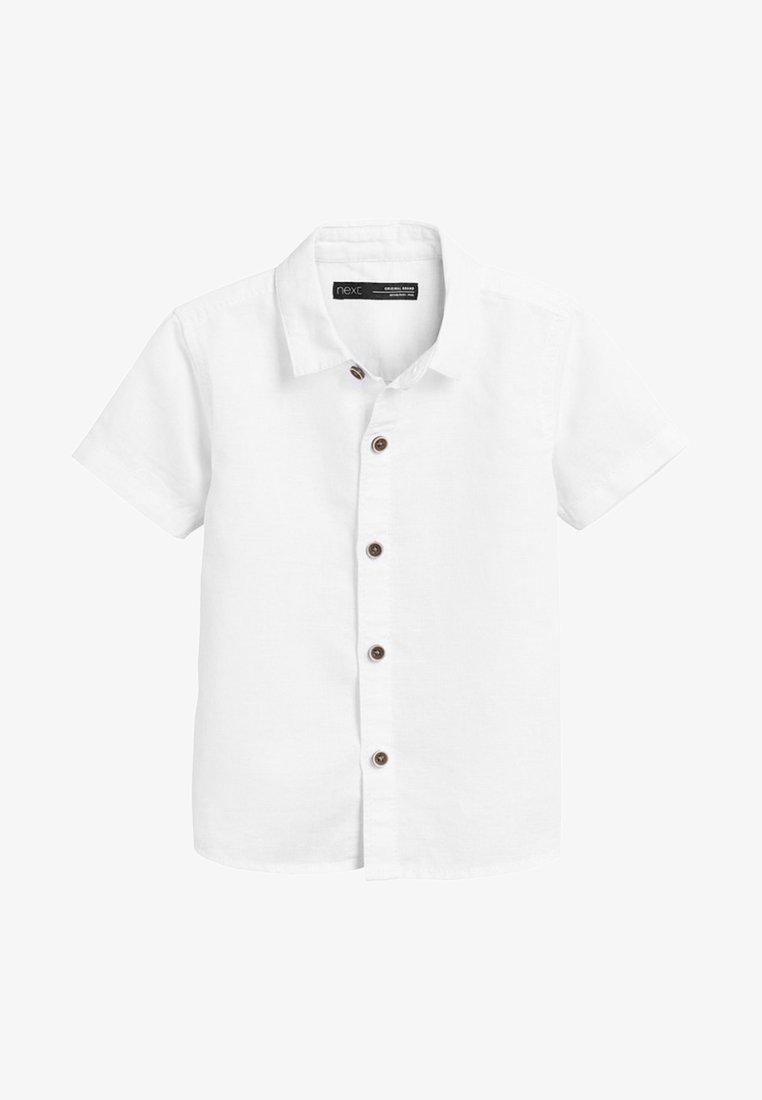 Next - Shirt - white