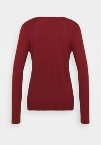 edc by Esprit - BASIC - Jumper - terracotta - 1