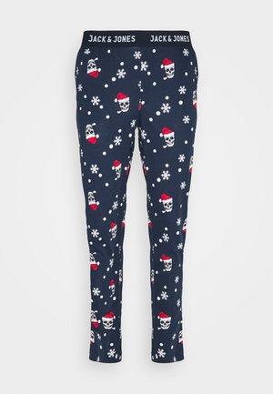 JACX MAX LOUNGE PANT - Pyjama bottoms - navy blazer