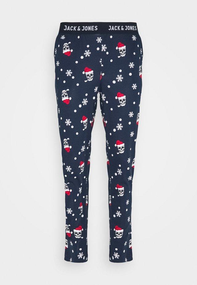 JACX-MAX LOUNGE PANT - Pyjamasbukse - navy blazer