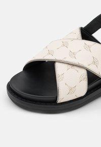 JOOP! - CORTINA MARA  - Platform sandals - offwhite - 6