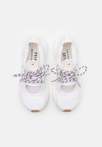 adidas by Stella McCartney - ASMC ULTRABOOST - Zapatillas de running neutras - footwear white/offwhite/cloud white - 3