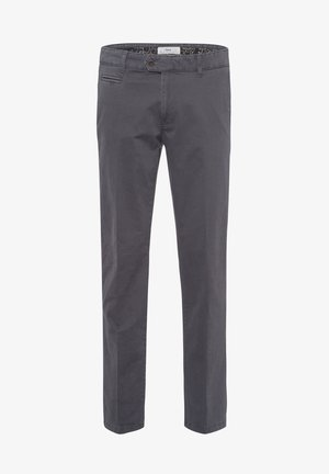 STYLE EVEREST C - Chinos - graphit