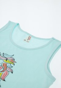 DeFacto - Jersey dress - turquoise - 2