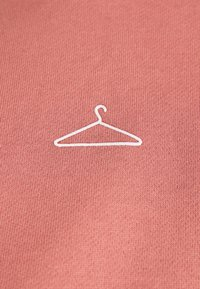 Holzweiler - HANG ON RAGLAN - Hoodie - dust pink - 7