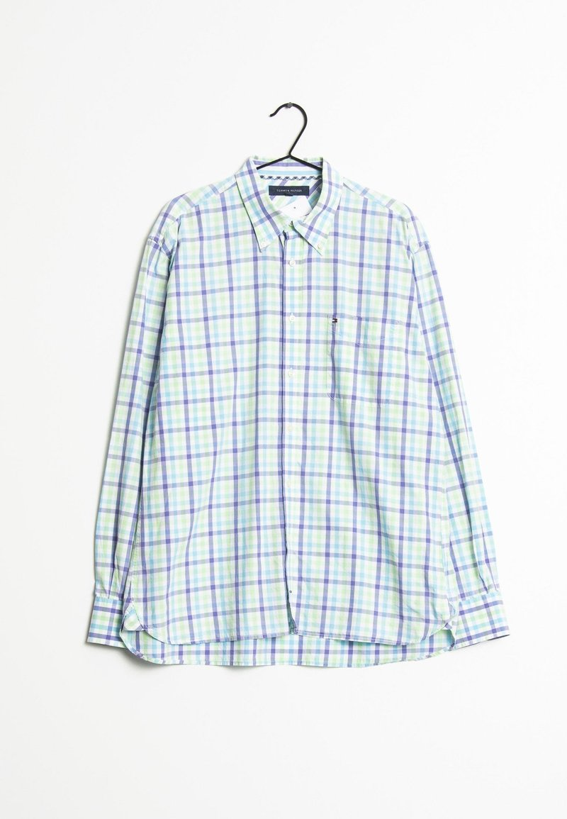 Tommy Hilfiger - Chemise - green