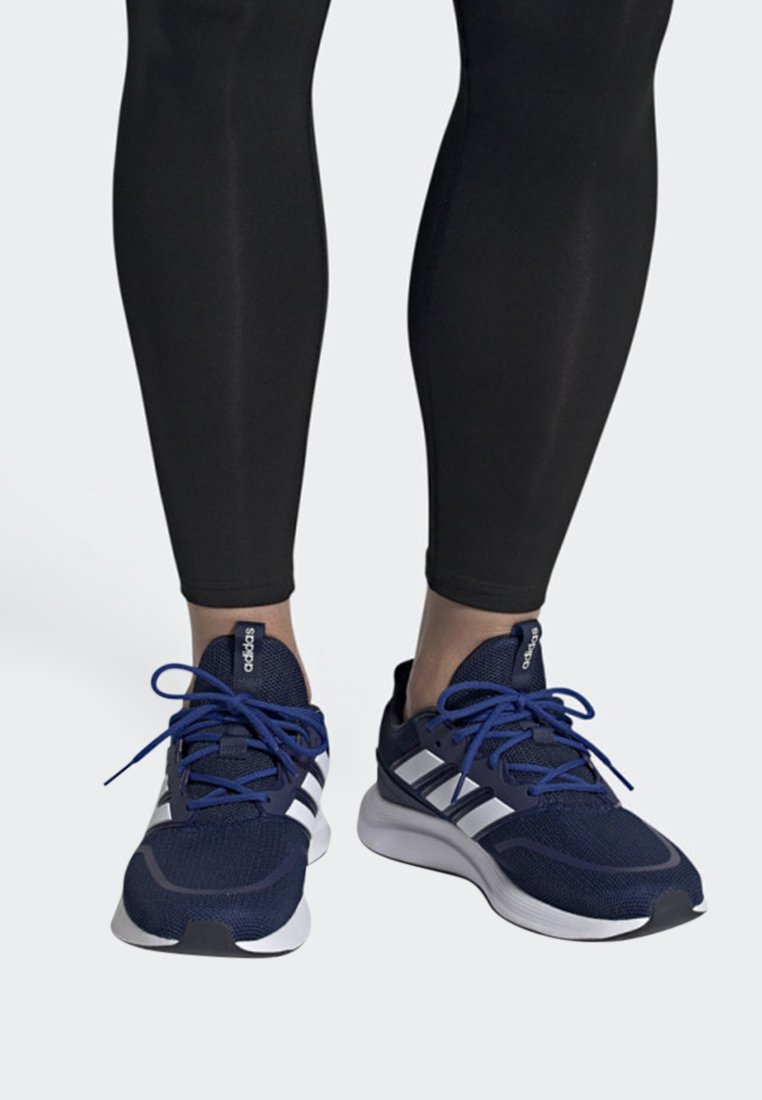 adidas Performance - ENERGYFALCON SHOES - Neutrale løbesko - blue