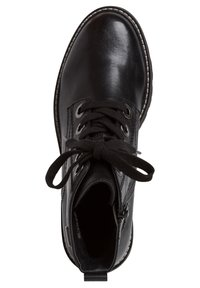 Jana - STIEFELETTE - Platform ankle boots - black - 1