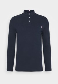 Pier One - Polo shirt - dark blue - 4