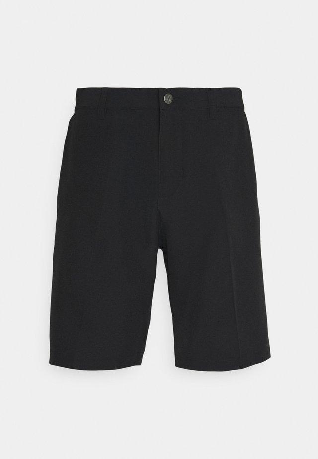 ULTIMATE CORE SHORT - Sports shorts - black