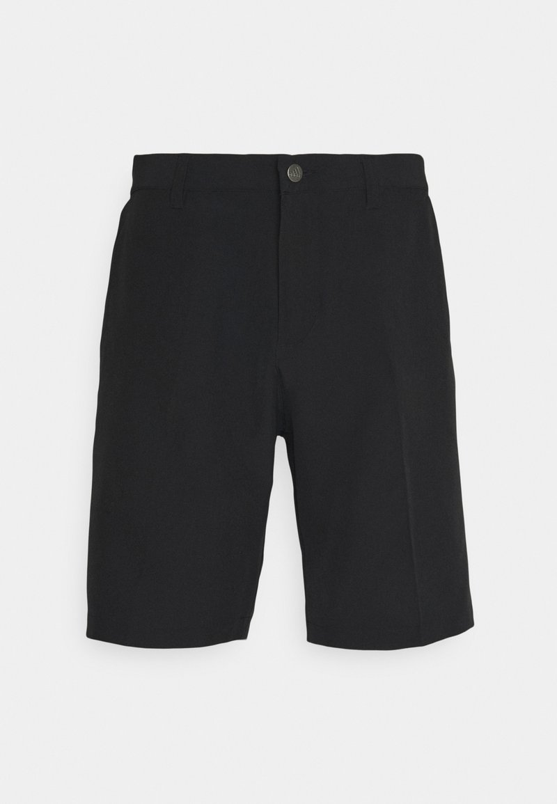 adidas Golf - ULTIMATE CORE SHORT - Sports shorts - black