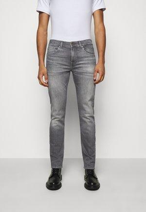 SLIMMY VELA  - Slim fit jeans - grey