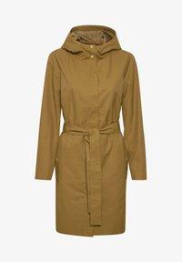 Part Two - Short coat - rubber - 2