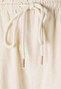 See by Chloé - Kalhoty - soft ivory - 2