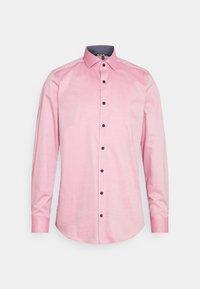 Overhemd - rose