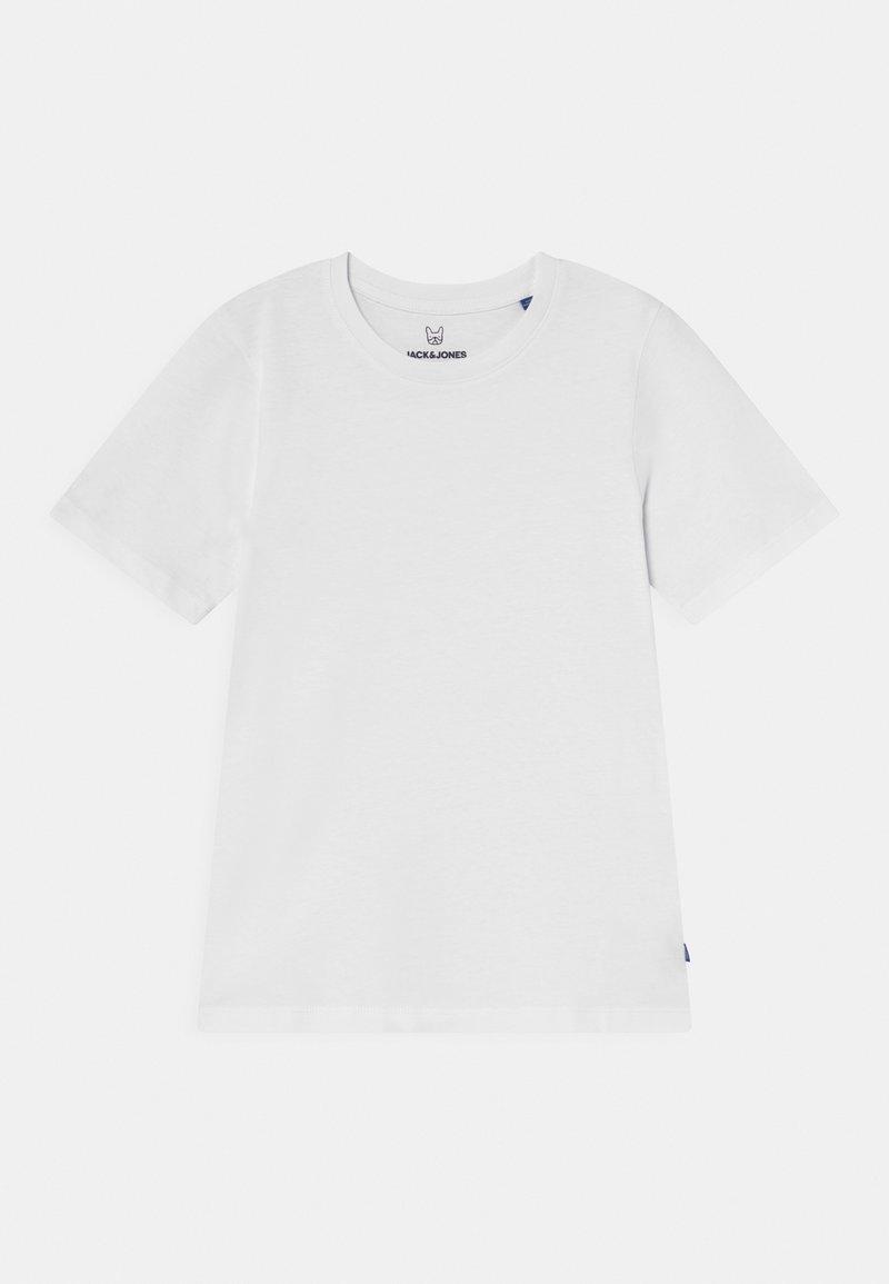 Jack & Jones Junior - JJEORGANIC BASIC TEE - T-shirt basic - white