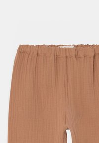 ARKET - UNISEX - Trousers - light brown - 2