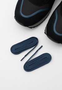 Napapijri - Sneakers - black/avio/yellow - 5