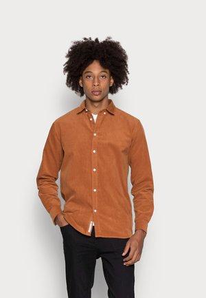 WALTHER - Shirt - glazed ginger