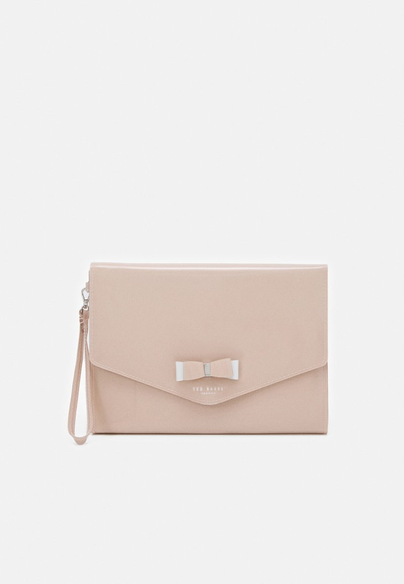 Ted Baker - HARLIEE - Clutch - dusky pink