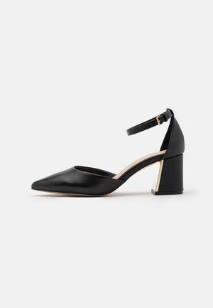 GRYMA - Classic heels - black