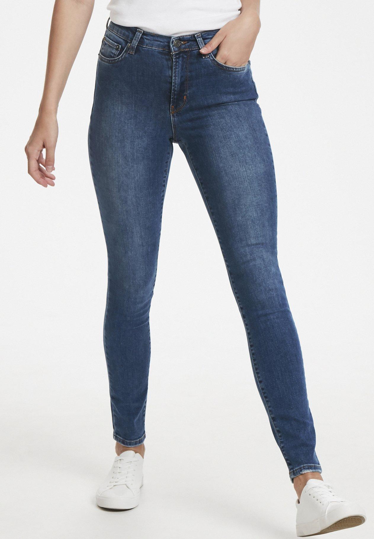 Damen ELIZA  - Jeans Skinny Fit