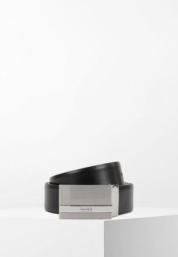 OLINTOS-CN - Belt - black