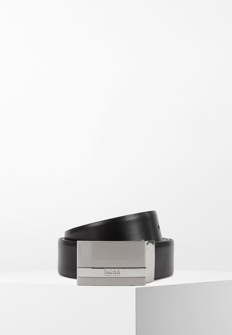 BOSS - OLINTOS-CN - Belt - black