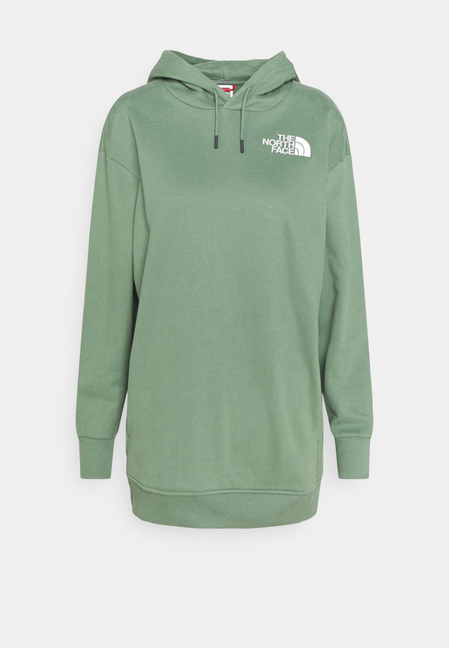 Women OVERSIZED HOODIE - Sweatshirt