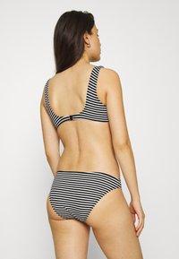 s.Oliver - TRIANGLE SET - Bikini - black - 2