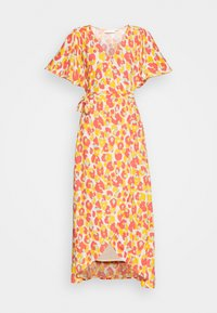 Fabienne Chapot - ARCHANA SLEEVE CATO DRESS - Maxi dress - pink - 5